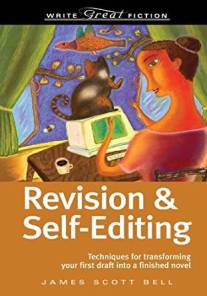 revision and self edit