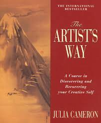 the artists way julia cameron