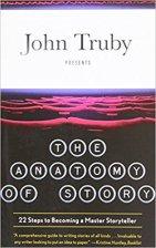anatomy of a story