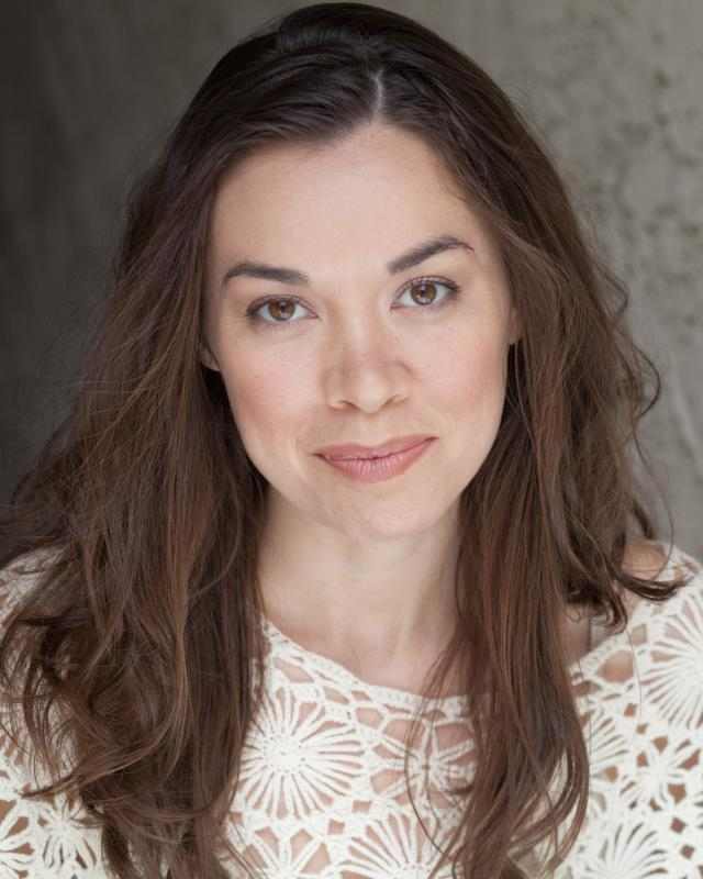 Tara Platt - headshot