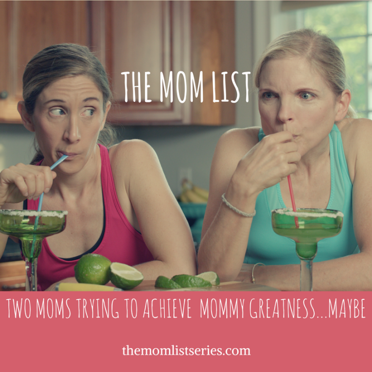 THE MOM LIST